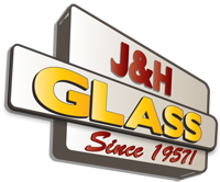 j and h glass vista